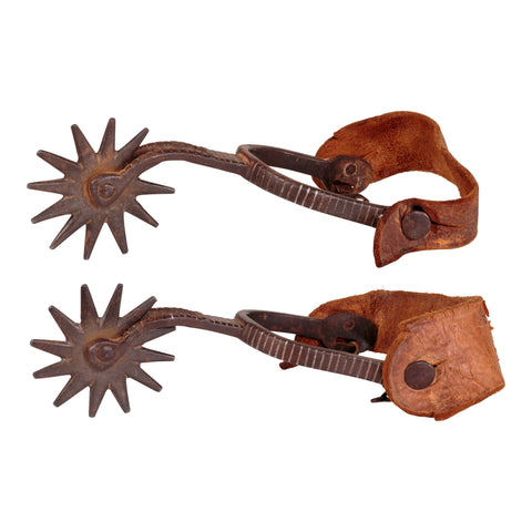 Colonial Spurs bits, spurs & bridles