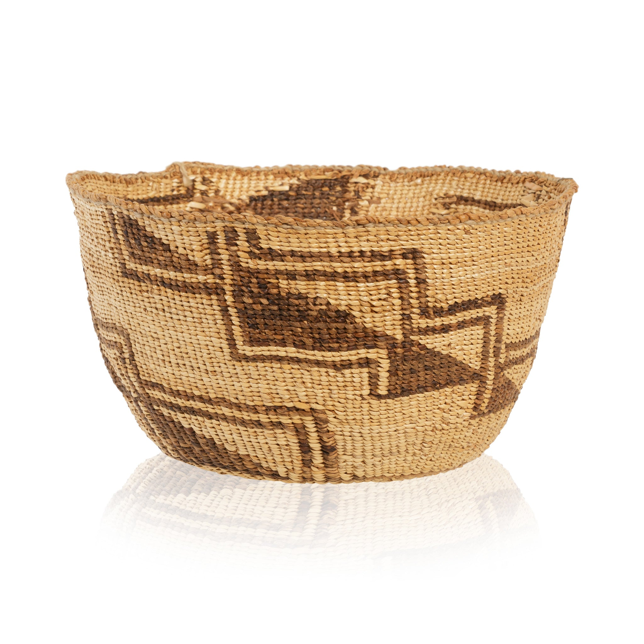 Klamath Hat  Basket baskets, hat baskets, klamath
