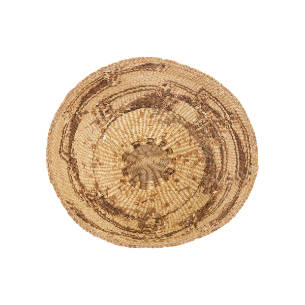 Klamath Hat  Basket