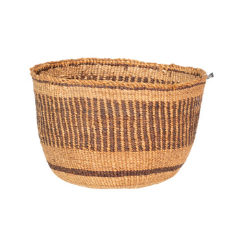 American Indian  baskets, hats, klamath, new item  Klamath Hat Basket