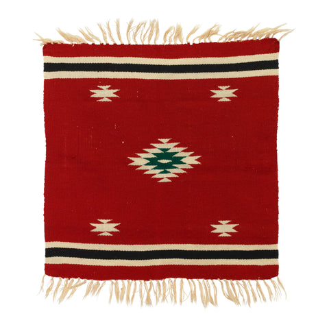 Chimaya Throw 1' to 4', chimayos, weavings