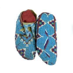 Dragonfly Moccasins