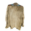 Cree 19th Century Well-Used Scout Shirt  cree, sale item, scout shirt, shirts