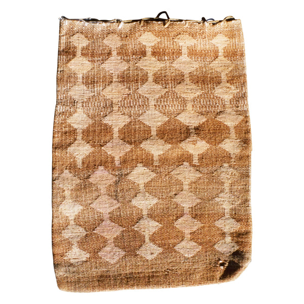 Hemp Corn Husk Bag