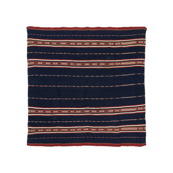 American Indian  1' to 4', american indian: weaving: other, aymara coca cloth, blankets, sale item, weavings  Aymara Coca Cloth