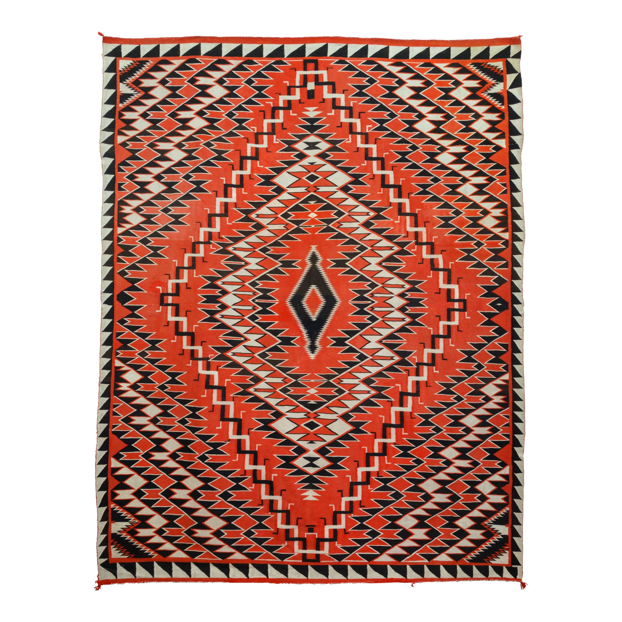 Germantown Dazzler 6' to 8', germantowns, navajo, weavings