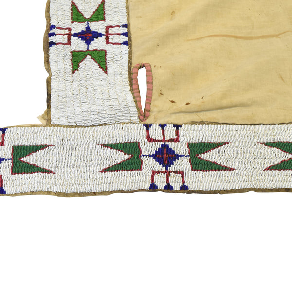 Arapaho/Sioux Saddle Blanket