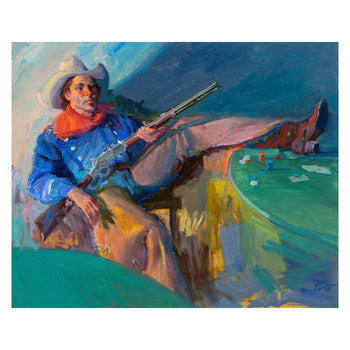 Fine Art  paintings, paintings-western, putnam