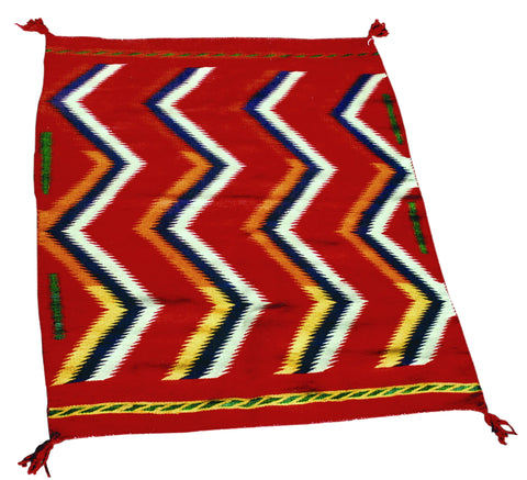Child's Blanket 1' to 4', blankets, child's blankets, navajo, weavings