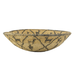 Apache Pictorial Bowl
