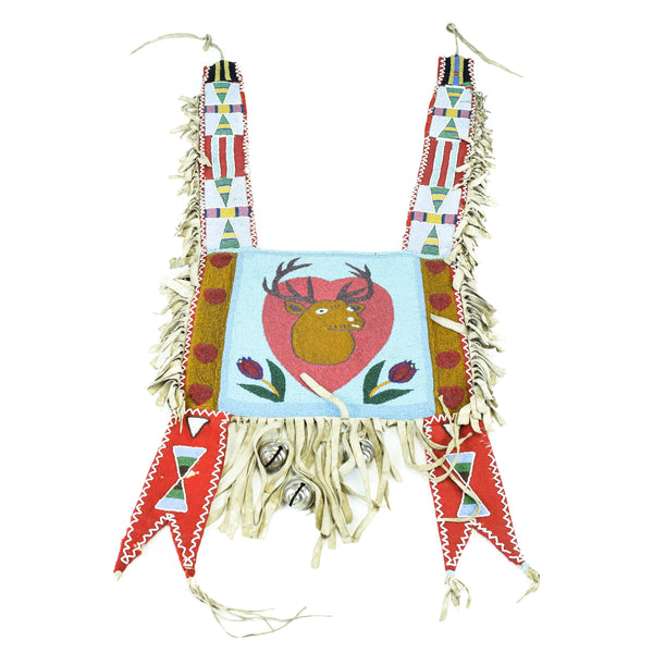 Crow Horse Martingale