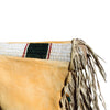 Cheyenne Dress with Yellow Ochre  cheyenne, dresses, plains
