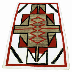 JB Moore Graphic Crystal Navajo