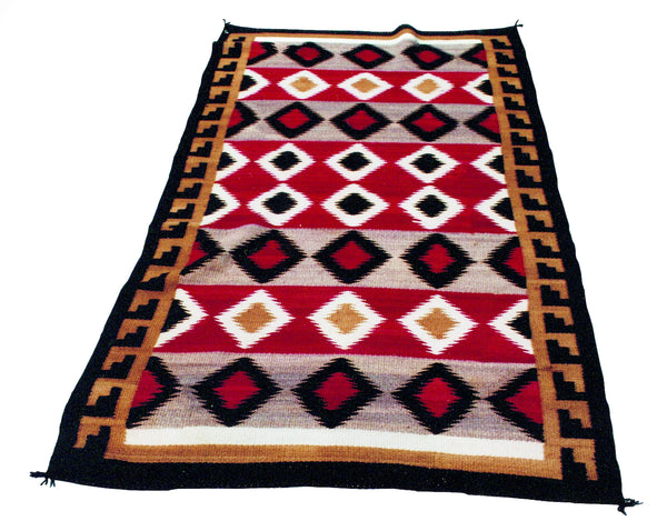 Western Region Weaving