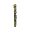 Northwest Coast Cedar Totem  < 1', carvings, northwest, totems