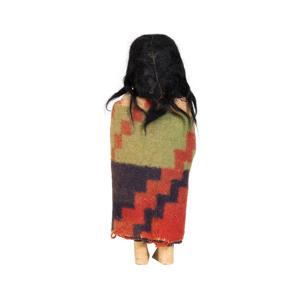 Female Skookum Doll