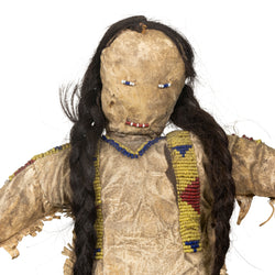 Rabbit Creek Man Doll
