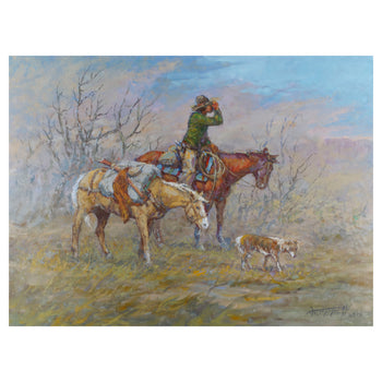 Fine Art  paintings-western