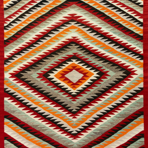 Red Mesa Weaving