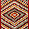 Red Mesa Weaving  4' to 6', navajo, red mesas, weavings