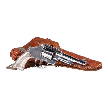Cowboy and Western  cowboy and western firearms, sam's pick  Smith & Wesson 1st Model Revolver