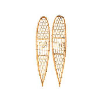 American Indian  new item, snowshoes, snowshoes samples, snowshoes-native  Miniature Snowshoes