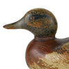 Pair of Mason Detroit Grade Widgeons  duck decoys, mason widgeons