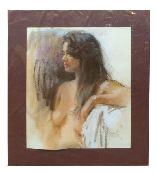 Nude by Harley Brown