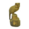 Folk Art  carvings, folk art, owl