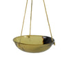 Brass and Horn Balance Scale  balance scale, mining