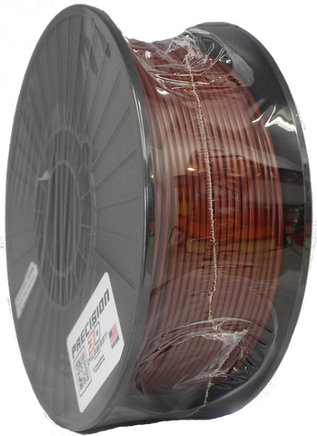 Bay Horse Brown PLA Filament [2.85MM] 2.2LB / 1KG Spool