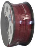 "Burgundy Magenta Mini ""Slider"" Size Spool PLA 1.75MM Filament .4LB [180 Grams]"