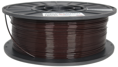 Black Raspberry PLA Filament [1.75MM] 2.2LB / 1KG Spool