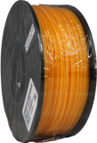 Butterscotch PLA Filament [2.85MM] 2.2LB / 1KG Spool