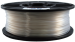 Natural Clear PLA Filament [1.75MM] 2.2LB / 1KG Spool