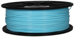 Precision 3D Carolina Blue PLA Filament [1.75MM] 2.2LB / 1KG Spool