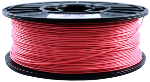 Flamingo Pink PLA Filament [1.75MM] 2.2LB / 1KG Spool