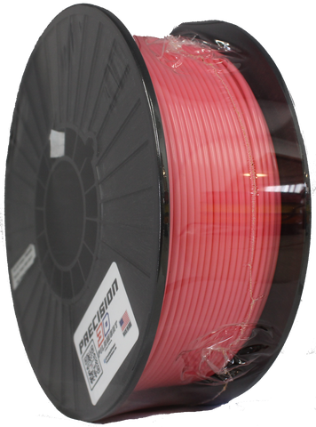Flamingo Pink PLA Filament [2.85MM] 2.2LB / 1KG Spool