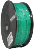 Gecko Green [Translucent] PLA Filament [2.85MM] 2.2LB / 1KG Spool