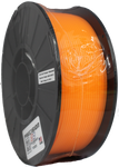 Halloween Orange PLA Filament [2.85MM] 2.2LB / 1KG Spool