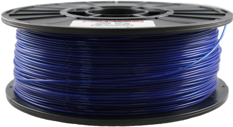 Keystone Blue PLA Filament [1.75MM ] 2.2LB / 1KG Spool