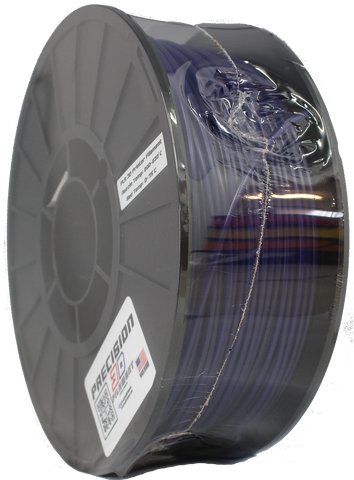 Keystone Blue PLA Filament [2.85MM ] 2.2LB / 1KG Spool