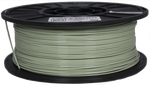 Light Olive Green PLA Filament [1.75MM] 2.2LB / 1KG Spool