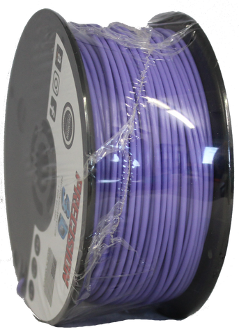 "Lilac Mini ""Slider"" Size Spool PLA 1.75MM Filament .4LB [180 Grams]"