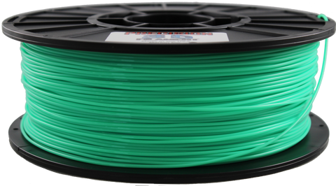 Mint Green PLA Filament [1.75MM] 2.2LB / 1KG Spool