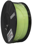 Mellow Yellow PLA Filament [2.85MM] 2.2LB / 1KG Spool