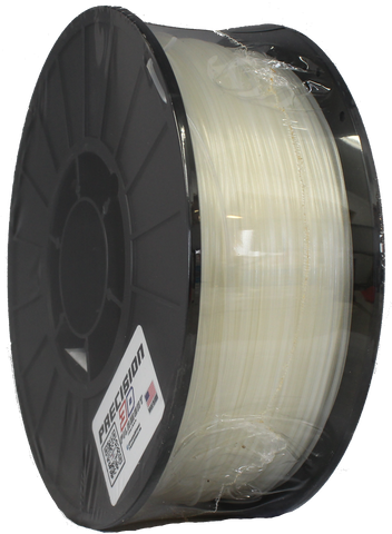 Precision 3D Pearl PLA Filament [1.75MM] 2.2LB / 1KG Spool