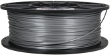 Silver PLA Filament [1.75MM or 2.85MM] 2.2LB / 1KG Spool