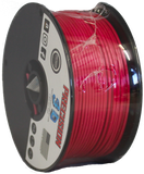 "Silk Pink Mini ""Slider"" Size Spool PLA 1.75MM Filament .4LB [180 Grams]"