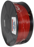 Precision 3D Video Game Red PLA Filament [1.75MM] 2.2LB / 1KG Spool